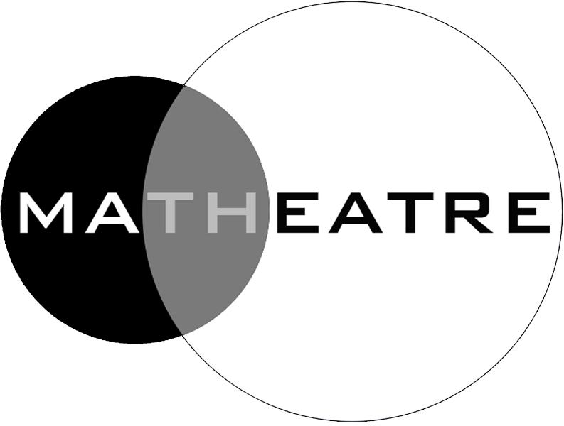 Matheatre Logo