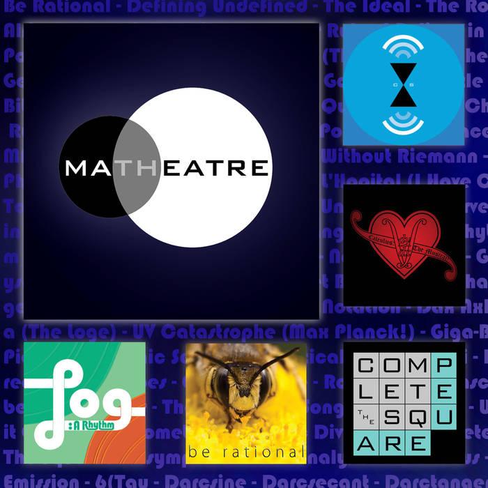 Matheatre albums