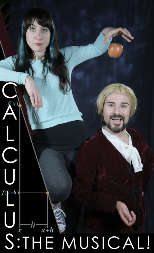 Calculus the Musical