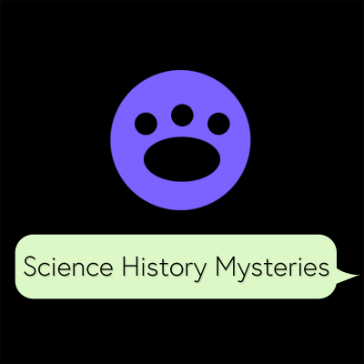 Science History Mysteries